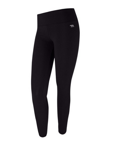 Running Bare - Blade Waist Full Length Tight - Active Style