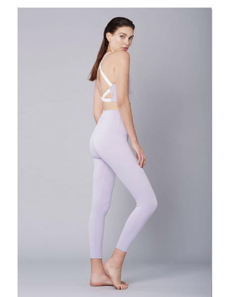 Contrology - The Pilates Pant Lavender Blue - Active Style