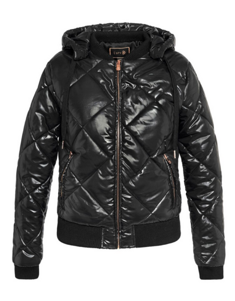 L'urv - Brave World Puffer Jacket - Active Style