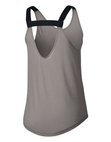 Nike Breathe Training Tank - Moon Particle