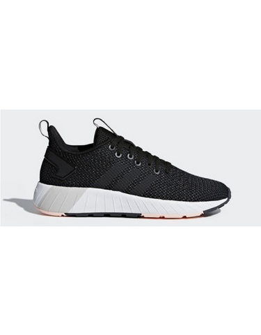 Adidas Questar Black/White