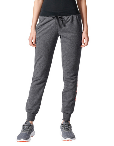 Adidas - Essentials Linear Pant Grey - Active Style