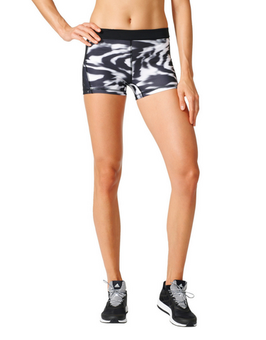 Adidas - Tf 3 In Short Tight Print - Active Style