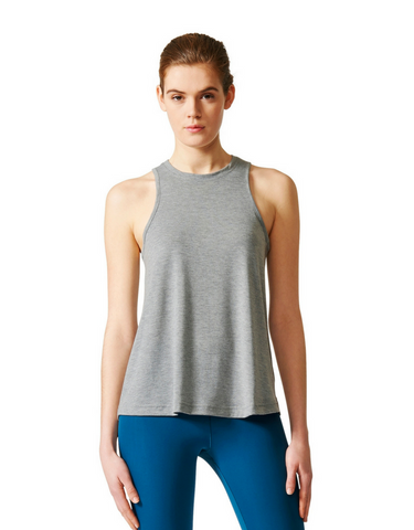 Adidas - Cool Tank Grey - Active Style