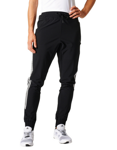 Adidas - Performance Pants Black - Active Style