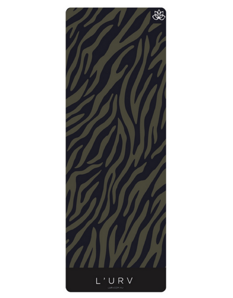 Lur'v - Wild Things Yoga Mat - Active Style