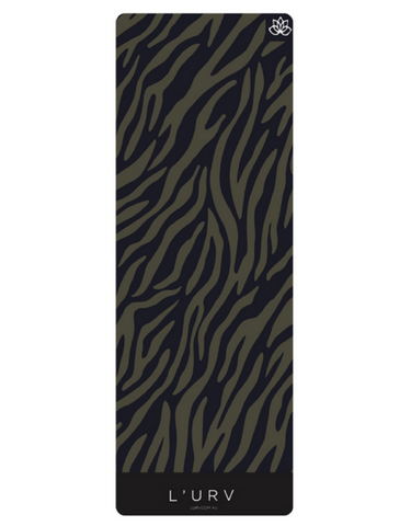 Lur'v - Wild Things Yoga Mat