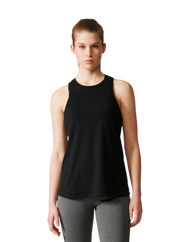 Adidas - Cool Tank Black - Active Style