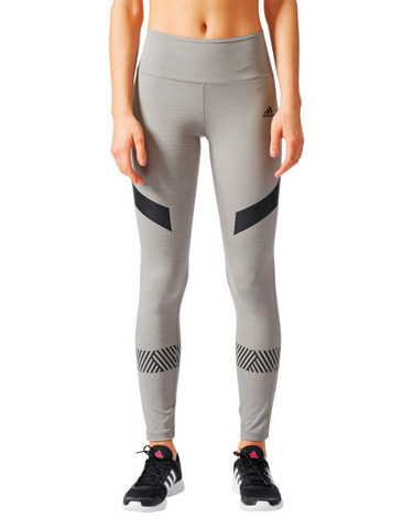 Adidas - Ultra Tight Grey - Active Style