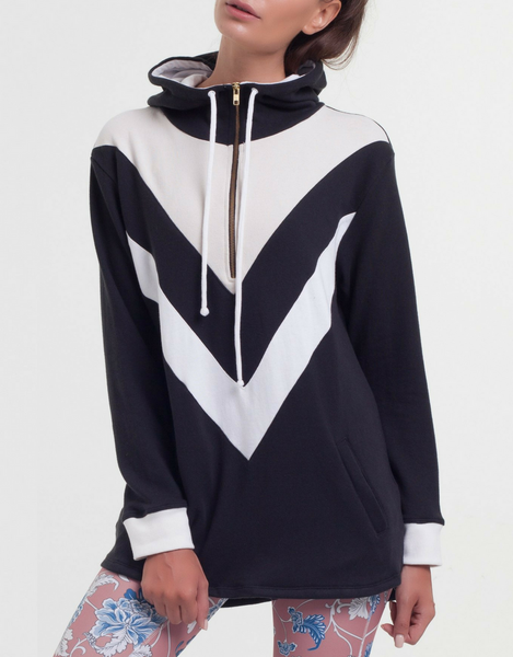 Arcadia Movement - Swift Hoodie - Active Style