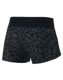 Nike - Flex 3' Printed Running Short- Black - Nike - Flex 3' Printed Running Short- Black