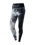 Nike - Power Legendary Tight Mid Rise Print - Nike - Power Legendary Tight Mid Rise Print