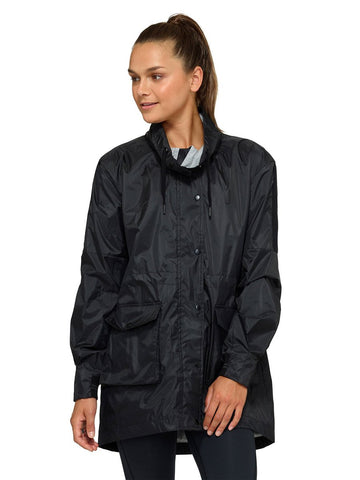 Jaggad Long-lined Jacket
