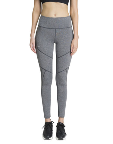 Huntrlnd - Fleece Tights - Active Style