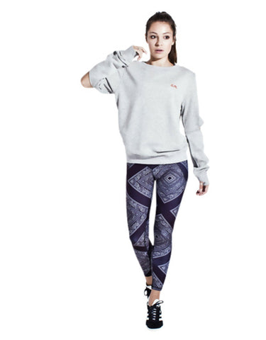 Arcadia Movement - Defeat Sweater - Active Style