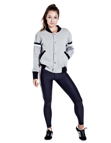 Arcadia Movement - Outline Bomber - Active Style