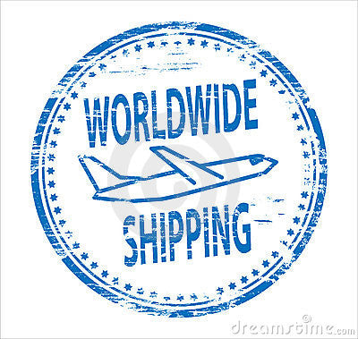 International Shipping - Active Style