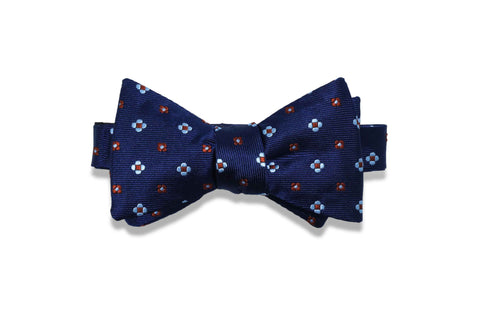 Blue Bow ties Canada