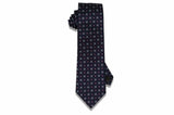 Blue Laws Silk Tie