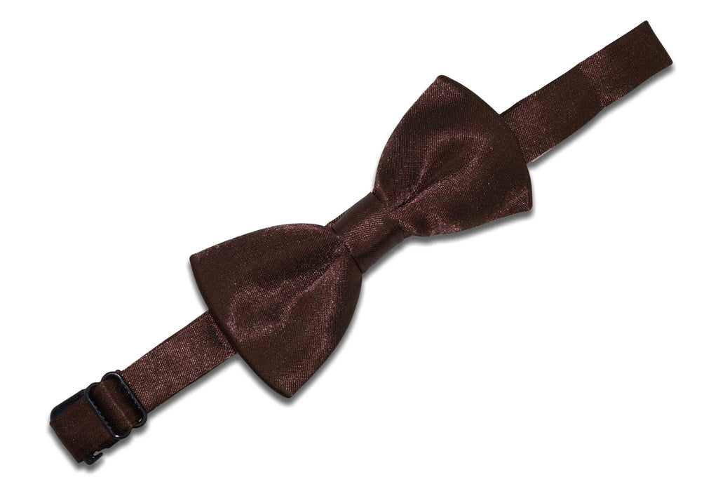 Brown Bow Tie (Boys)