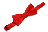 Red Bow Tie (Boys)