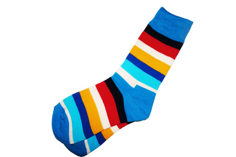 Color Lock Socks