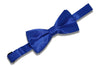 Dark Blue Bow Tie (Boys)