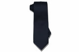Dark Gotham Night Tie