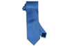 Galaxy Blue Silk Tie
