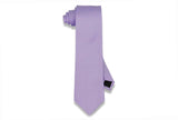 Heather Purple Tie