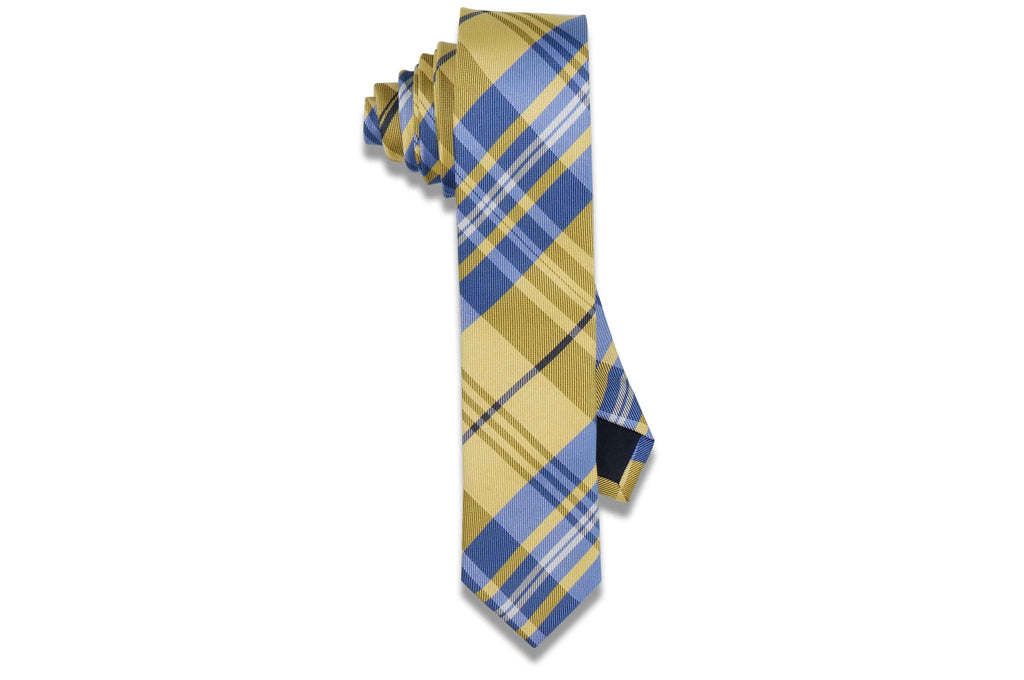 Morning Sunshine Skinny Tie