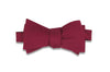 Mulberry Bow Tie (Self-Tie)