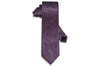 Pink Waves Silk Tie