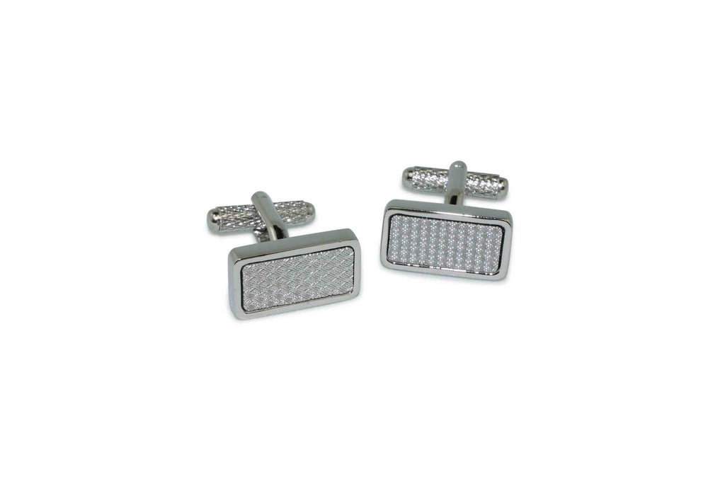 Rectangle Frame Cufflinks