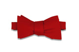 Red Bow (Self-Tie)