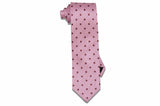 Strawberry Fields Silk Tie