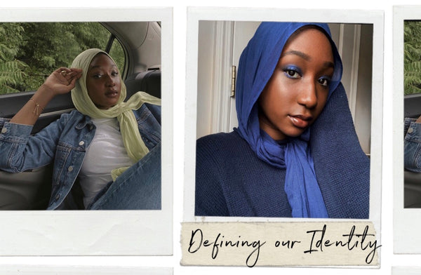 Defining Our Identity: with Khadija Sillah