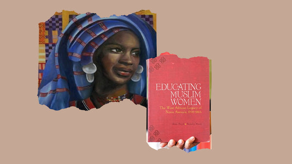 Black Muslim Women in History that You Should Know