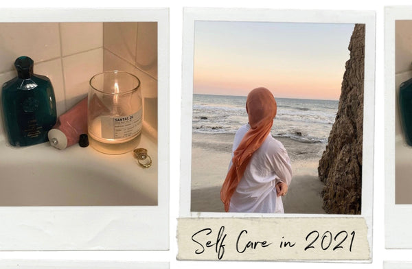 Self Care in the New Year