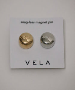 metallic magnets