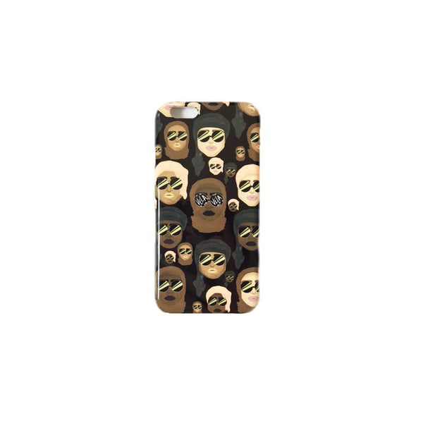 black_tan_brown_white_iphone_case