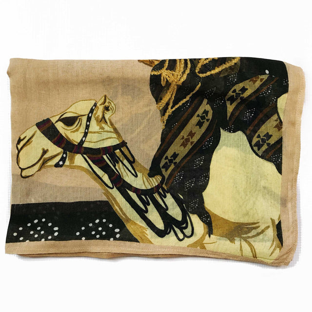 north_african_middle_eastern_inspired_scarf_with_camel