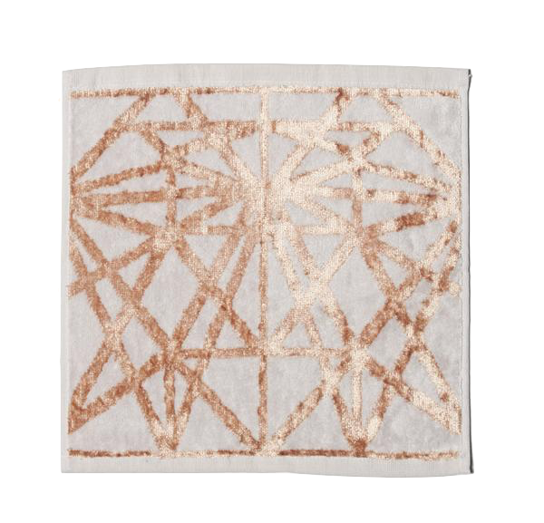 Diamond Wash Cloth