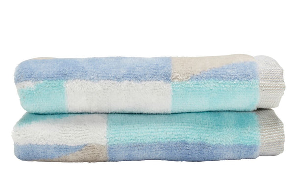 Kingfisher Wash Cloth Set
