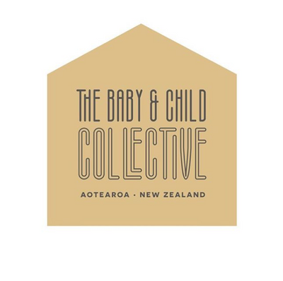 Baby & Child Collective Logo