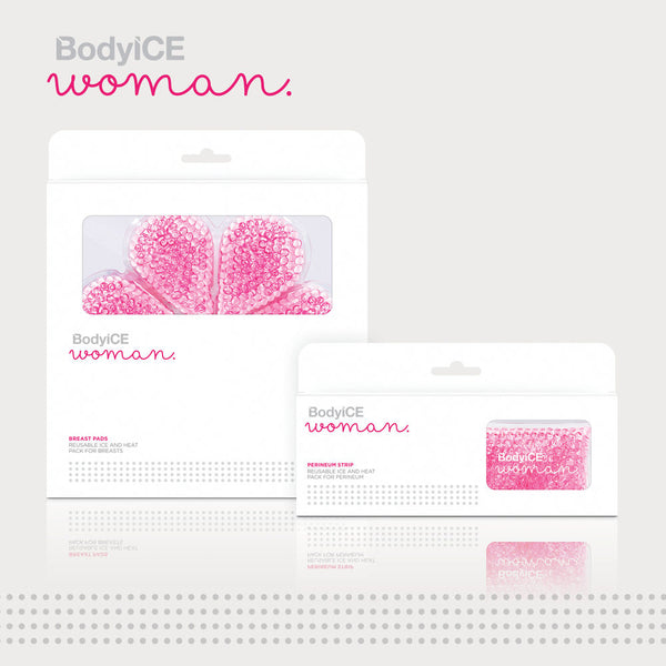 BodyICE Woman - Perineum Strip