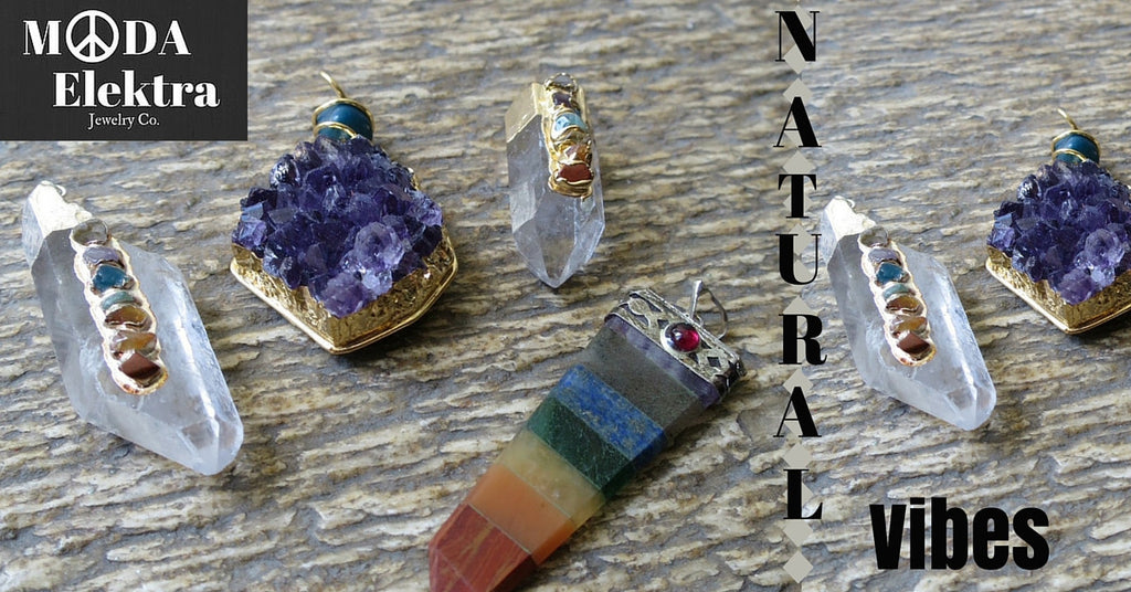 The Power of Crystal and Gemstones