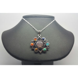 Chakra Pendant Power - Pretty Princess Style