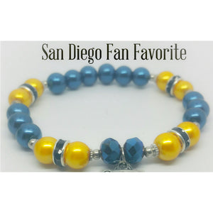 Fan Favorite -San Diego - Pretty Princess Style