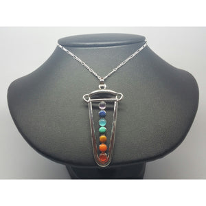 Chakra Power Pendant - Pretty Princess Style